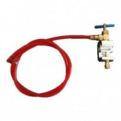 Installation Valves & Connectors