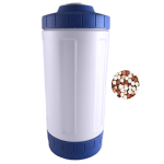 Osmio PRO-III Ultimate Whole House Water Filter System
