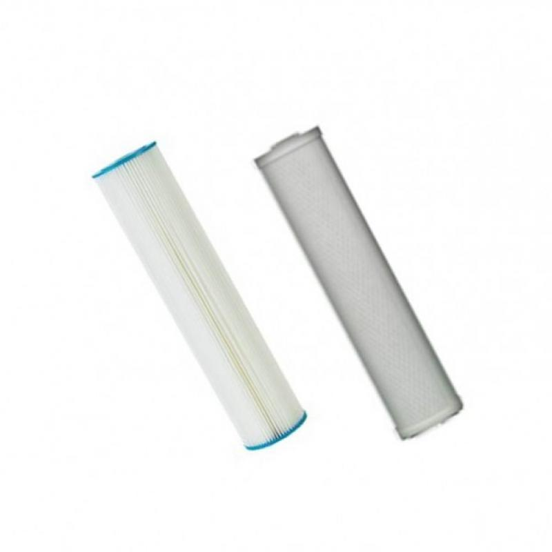 Replacement Filters For The Watts Pro 4 5 X 20 Inch Whole