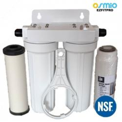 Osmio EZFITPRO-400 Small Whole House Water Filter System
