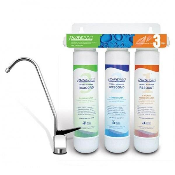 Pure-Pro RS3000 Water Filter System