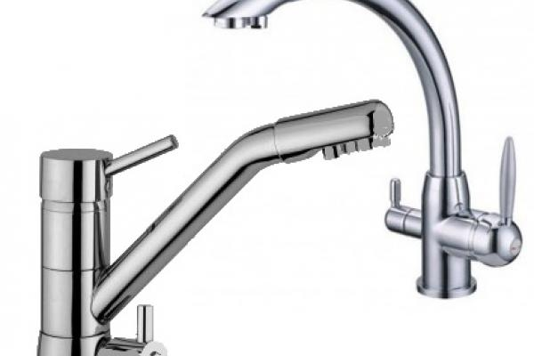 Making the Right Choice of Water Filter Tap