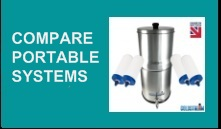 Compare gravity water filters