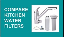 compare kitchen water filters