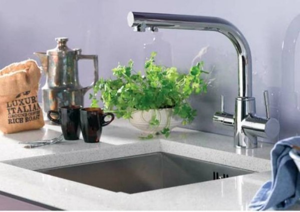 Brita Dolce Water Filter Tap