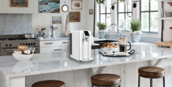 Countertop Water Filter system uk