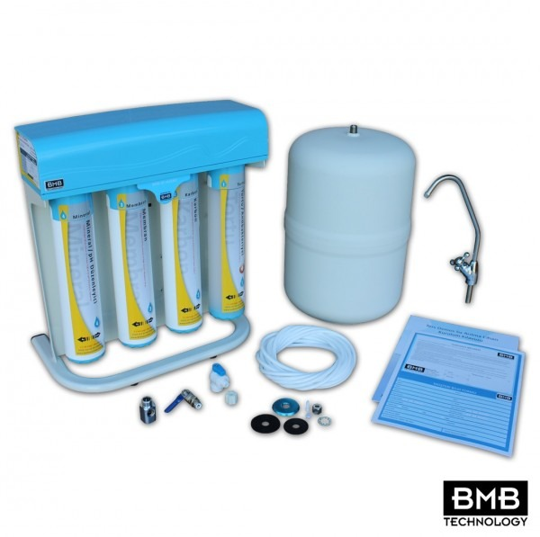 bmb10 reverse osmosis water filter