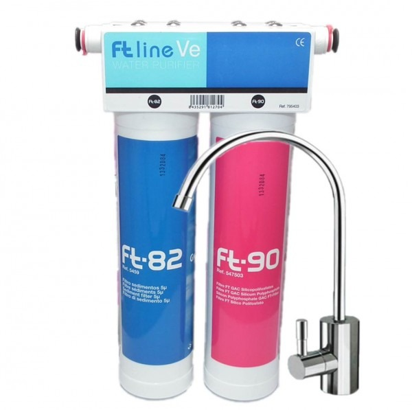 FT-Line VE undersink water filter