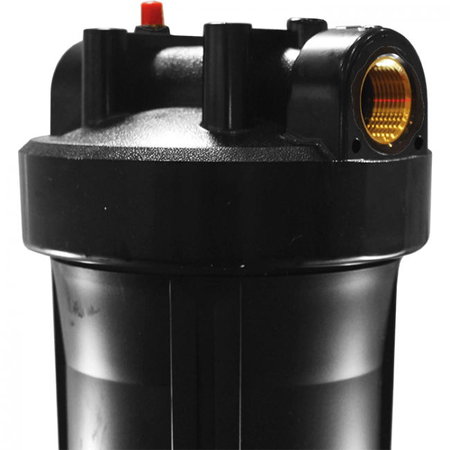 Whole house water filter housing uk