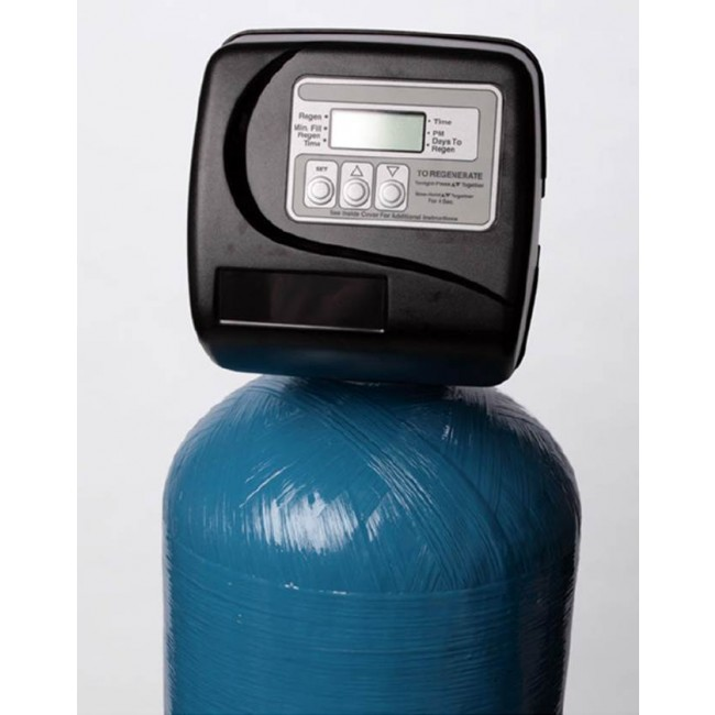 Purolite 60L Simplex Water Softener Controls