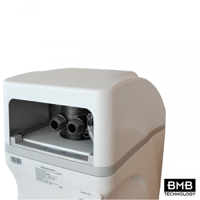 BMB 15 Litre Luxury Digital Water Softener