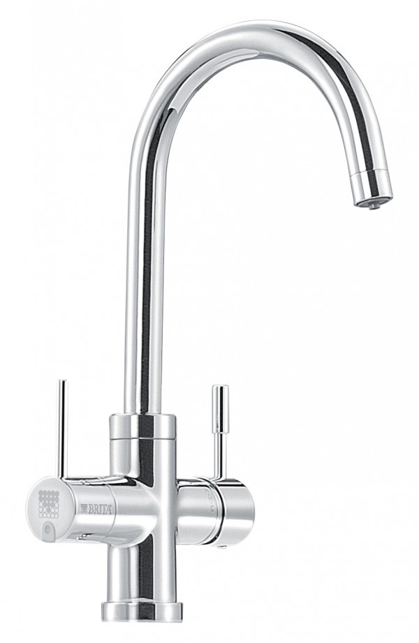 Brita Talori Filter Three Way Tap